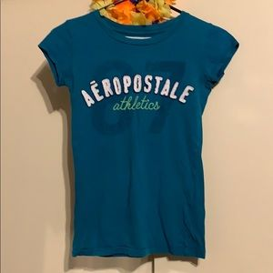 Aēropostale shirt